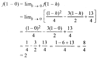 RBSE Solutions for Class 12 Maths Chapter 6 Additional Questions 22