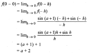 RBSE Solutions for Class 12 Maths Chapter 6 Additional Questions 24