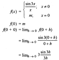 RBSE Solutions for Class 12 Maths Chapter 6 Additional Questions 3