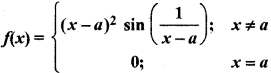 RBSE Solutions for Class 12 Maths Chapter 6 Additional Questions 41