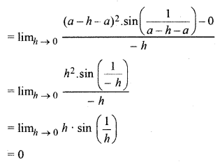 RBSE Solutions for Class 12 Maths Chapter 6 Additional Questions 43