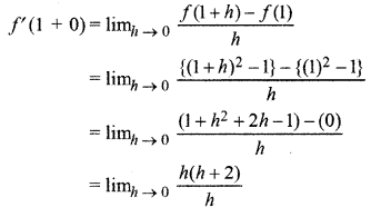 RBSE Solutions for Class 12 Maths Chapter 6 Additional Questions 47
