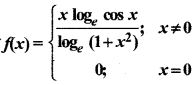 RBSE Solutions for Class 12 Maths Chapter 6 Additional Questions 52