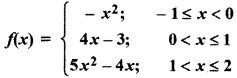 RBSE Solutions for Class 12 Maths Chapter 6 Ex 6.1 21