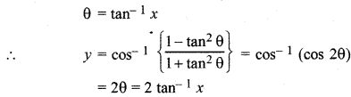 RBSE Solutions for Class 12 Maths Chapter 7 अवकलन Ex 7.2 13