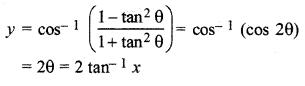 RBSE Solutions for Class 12 Maths Chapter 7 अवकलन Ex 7.2 25