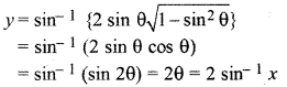 RBSE Solutions for Class 12 Maths Chapter 7 अवकलन Ex 7.2 3
