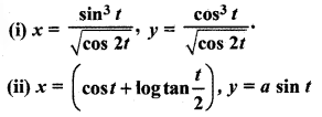 RBSE Solutions for Class 12 Maths Chapter 7 Ex 7.4 15