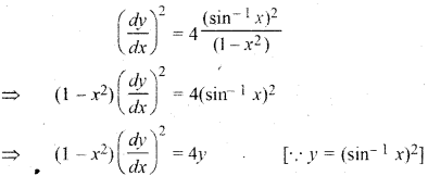 RBSE Solutions for Class 12 Maths Chapter 7 Ex 7.5 34