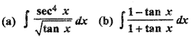 RBSE Solutions for Class 12 Maths Chapter 9 समाकलन Ex 9.2