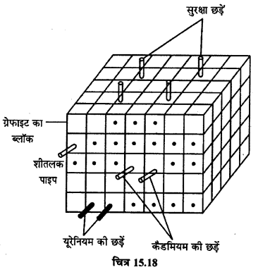 RBSE Solutions for Class 12 Physics Chapter 15 नाभिकीय भौतिकी lo Q 5