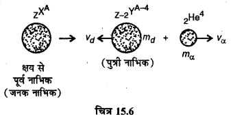 RBSE Solutions for Class 12 Physics Chapter 15 नाभिकीय भौतिकी lo Q 7