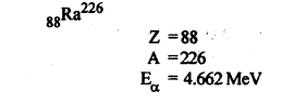 RBSE Solutions for Class 12 Physics Chapter 15 नाभिकीय भौतिकी nu Q 10