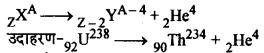 RBSE Solutions for Class 12 Physics Chapter 15 नाभिकीय भौतिकी sh Q 8