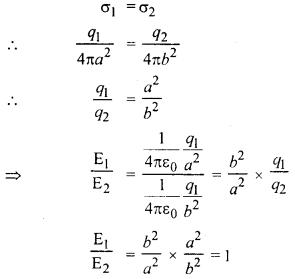 RBSE Solutions for Class 12 Physics Chapter 2 गाउस का नियम एवं उसके अनुप्रयोग 5