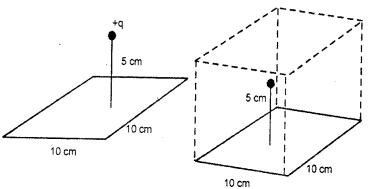 RBSE Solutions for Class 12 Physics Chapter 2 गाउस का नियम एवं उसके अनुप्रयोग 55