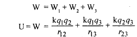 RBSE Solutions for Class 12 Physics Chapter 3 विद्युत विभव 31