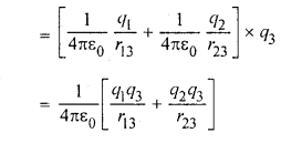 RBSE Solutions for Class 12 Physics Chapter 3 विद्युत विभव 38