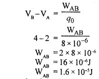 RBSE Solutions for Class 12 Physics Chapter 3 विद्युत विभव 69