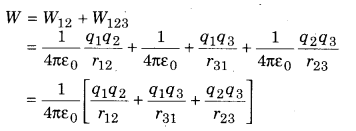 RBSE Solutions for Class 12 Physics Chapter 3 Electric Potential 31