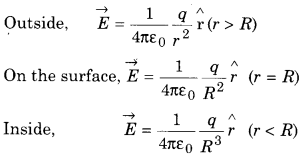 RBSE Solutions for Class 12 Physics Chapter 3 Electric Potential 46