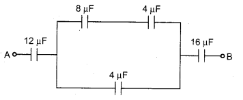 RBSE Solutions for Class 12 Physics Chapter 4 Electrical Capacitance 14