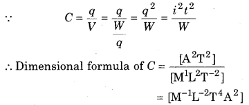RBSE Solutions for Class 12 Physics Chapter 4 Electrical Capacitance 34