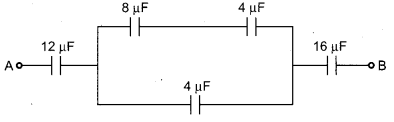 RBSE Solutions for Class 12 Physics Chapter 4 Electrical Capacitance 78