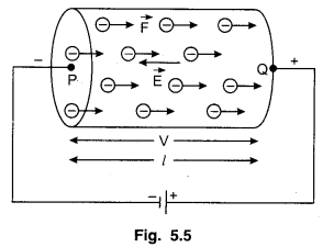 RBSE Solutions for Class 12 Physics Chapter 5 Electric Current 22