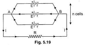 RBSE Solutions for Class 12 Physics Chapter 5 Electric Current 30