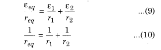 RBSE Solutions for Class 12 Physics Chapter 5 Electric Current 35