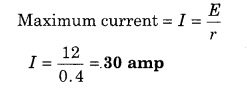 RBSE Solutions for Class 12 Physics Chapter 5 Electric Current 48
