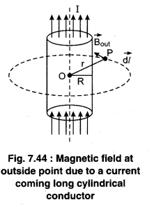 RBSE Solutions for Class 12 Physics Chapter 7 Magnetic Effects of Electric Current 19