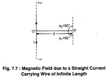 RBSE Solutions for Class 12 Physics Chapter 7 Magnetic Effects of Electric Current 33