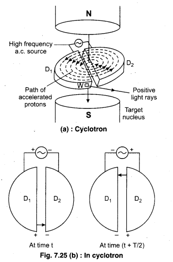 RBSE Solutions for Class 12 Physics Chapter 7 Magnetic Effects of Electric Current 37