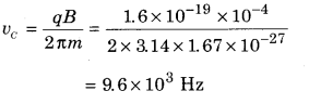 RBSE Solutions for Class 12 Physics Chapter 7 Magnetic Effects of Electric Current 6