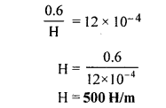 RBSE Solutions for Class 12 Physics Chapter 8 चुम्बकत्व एवं चुम्बकीय पदार्थों के गुण 38