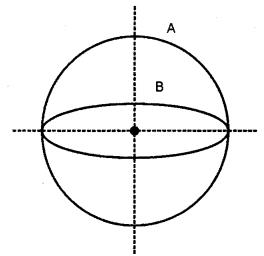 RBSE Solutions for Class 12 Physics Chapter 9 विद्युत चुम्बकीय प्रेरण short Q 10