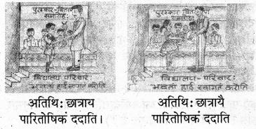 RBSE Solutions for Class 7 Sanskrit Ranjini Chapter 1 भारतभूवन्दना 2