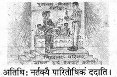 RBSE Solutions for Class 7 Sanskrit Ranjini Chapter 1 भारतभूवन्दना 3