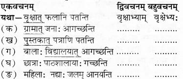 RBSE Solutions for Class 7 Sanskrit Ranjini Chapter 3 संस्कृतदिवसः 5