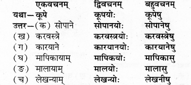 RBSE Solutions for Class 7 Sanskrit Ranjini Chapter 4 आदिकत्रिः वाल्मीकिः6