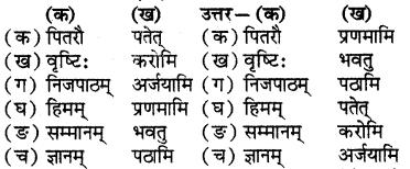 RBSE Solutions for Class 7 Sanskrit Ranjini Chapter 5 नित्यं कर्तव्यम् 1
