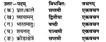 RBSE Solutions for Class 7 Sanskrit Ranjini Chapter 5 नित्यं कर्तव्यम् 2