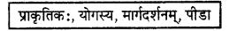 RBSE Solutions for Class 7 Sanskrit Ranjini Chapter 6 स्वास्थ्यम् 1