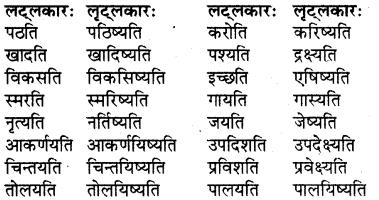 RBSE Solutions for Class 7 Sanskrit Ranjini Chapter 7 धन्योऽयं दानवीरः 3