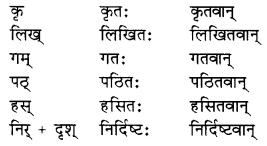 RBSE Solutions for Class 8 Sanskrit रञ्जिनी Chapter 6 प्राचीन-भारतीय-वैज्ञानिकाः