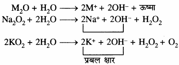 RBSE Solutions for Class 11 Chemistry Chapter 10 s-ब्लॉक तत्त्व img 22