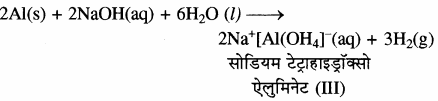 RBSE Solutions for Class 11 Chemistry Chapter 11 p - ब्लॉक तत्त्व img 32