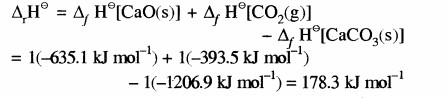 RBSE Solutions for Class 11 Chemistry Chapter 6 ऊष्मागतिकी img 11